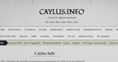 Caylus Info